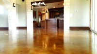 Acid Stained Concrete Floors Pros And Cons