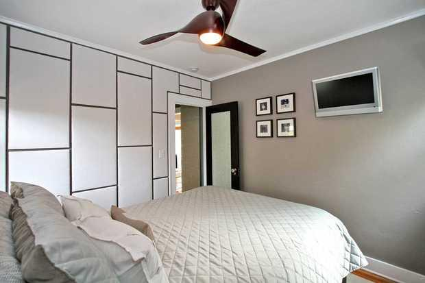 If You Have a TV in Your Bedroom, You Should Read This HomeAdvisor - tv in bedroom ideas