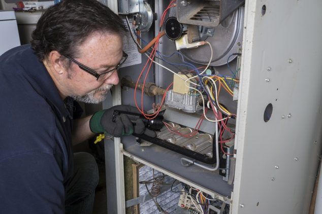 Heating and Cooling Basics - Forced Air, Geothermal, Swamp Coolers