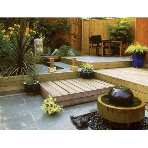 Medium Crop Of Outdoor Ideas For Small Backyards