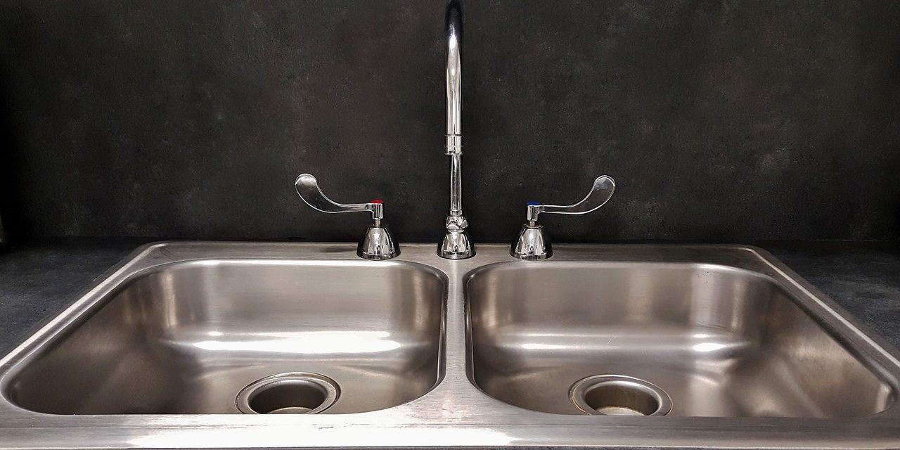 clogged sink remedies repair kitchen sink home clogged kitchen sink Clogged Sink Remedies How to Repair Kitchen Sink at Home