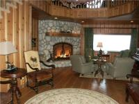 Modern Rustic Living Room Ideas - Homeaholic.net