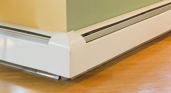 The 6 Best Electric Baseboard Heaters Reviews Guide 2018