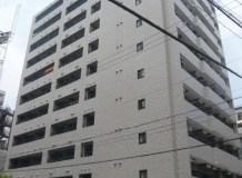 大阪のウィークリー物件画像