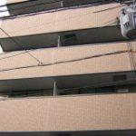都島駅 近くの 格安 ウィークリーマンション レインボープラザ
