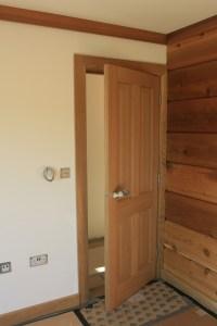 Interior & Bedroom Doors