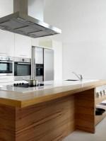 HDB Kitchen Island Design