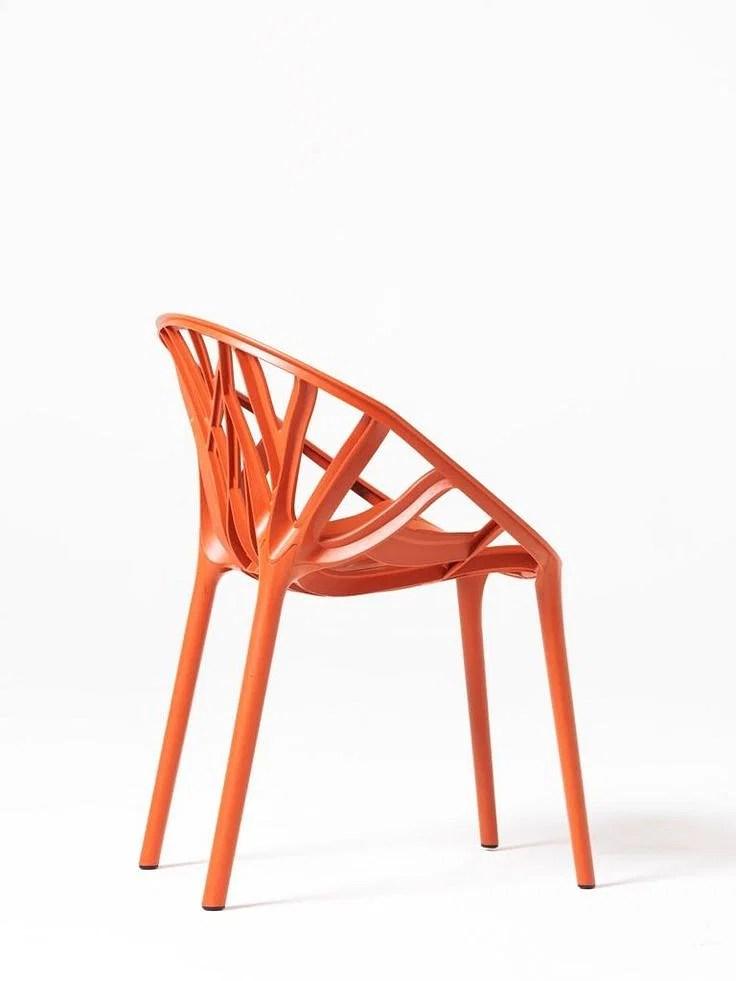 Hot Seat Vegetal Chair Home Decor Singapore
