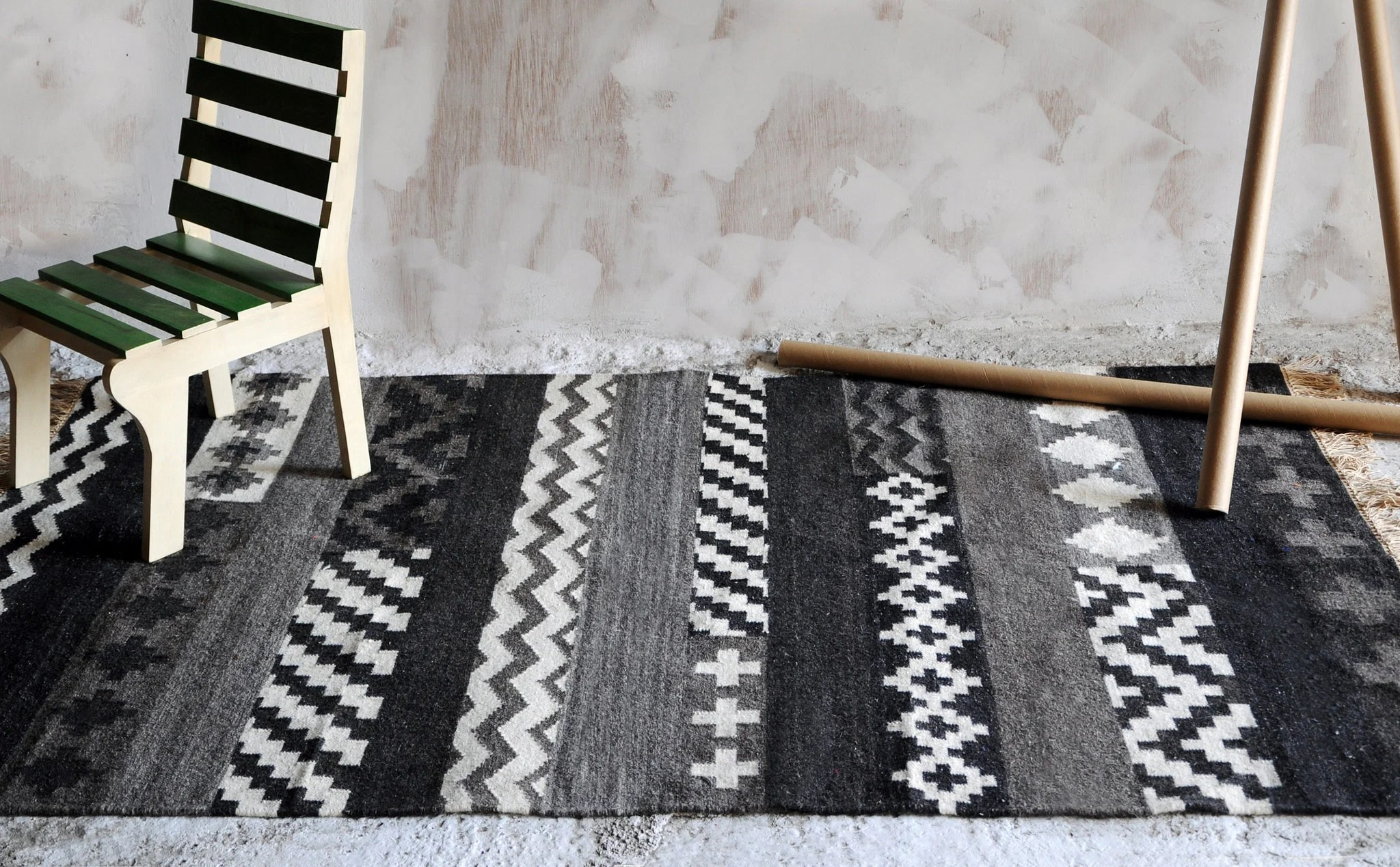 3 Stores To Buy Beautiful Eclectic Rugs Home Decor