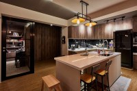 Pros and cons of an open-concept kitchen | Home & Decor ...