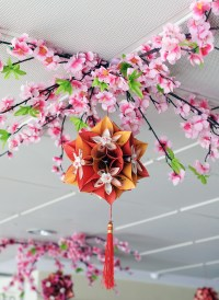 Chinese New Year Classroom Door Decorations ...