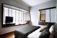 10 Ways to Work a Bay Window | Home & Decor Singapore