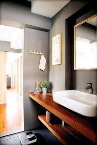 7 HDB bathrooms that are both practical and luxurious ...