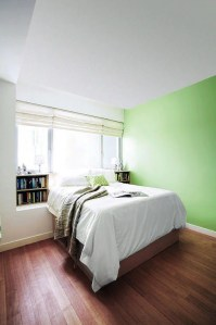 Easy ways to smarten up a small bedroom | Home & Decor ...
