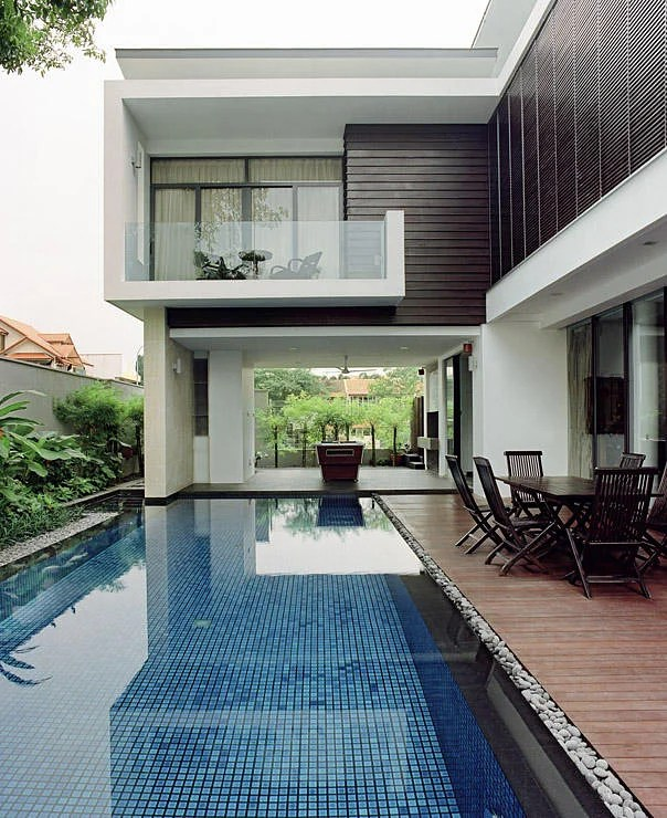 A Balinese Resort Style Home That39s Luxurious Beyond