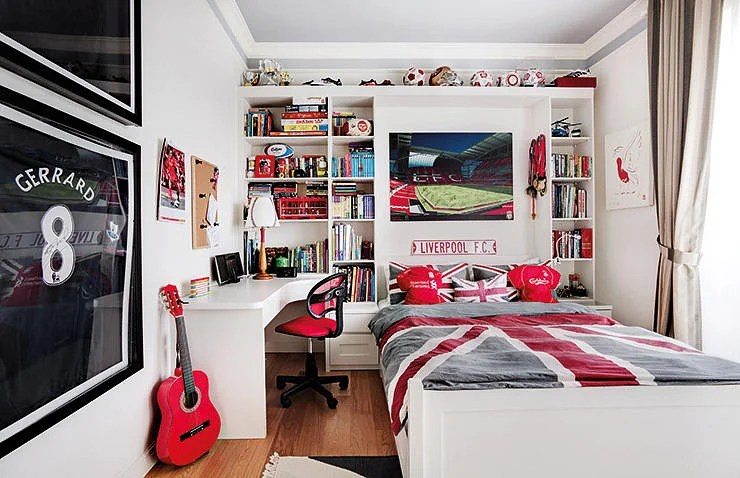 Classic Car Wallpaper For Bedrooms Bored With Sleek Contemporary Designs Try A More