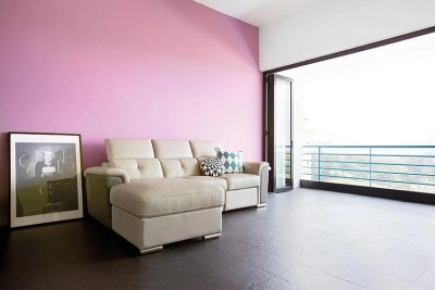 Renovation: Wallpaper Vs Paint for your walls | Home & Decor Singapore