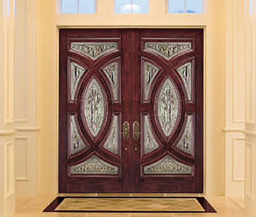 Entry12 Detroit Exterior Doors Detroit Fiberglass Doors