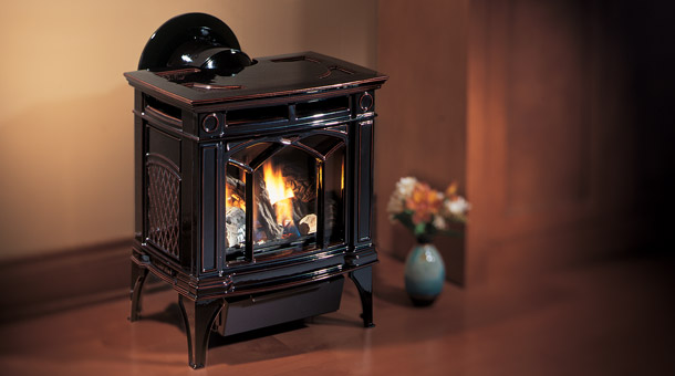 Home Hearth Gas Stoves