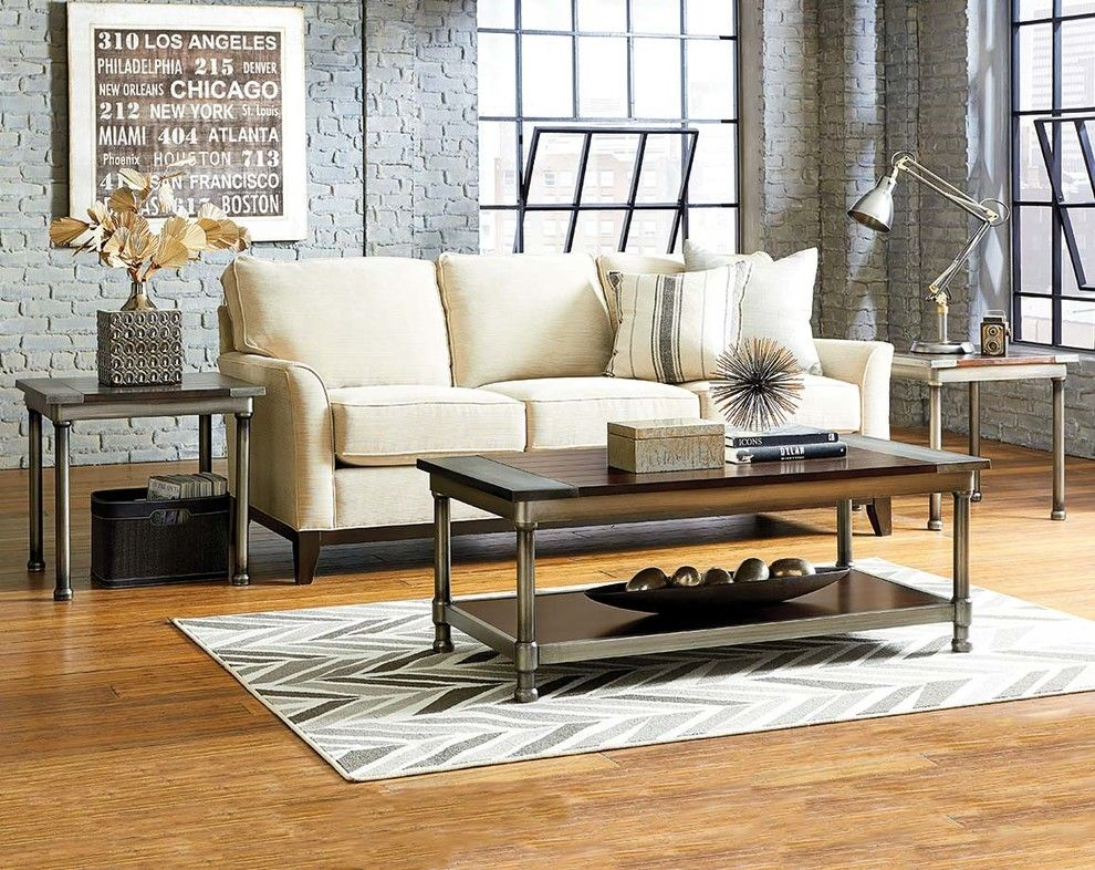 American Freight Furniture and Mattress for a Modern Living Room - american freight living room sets