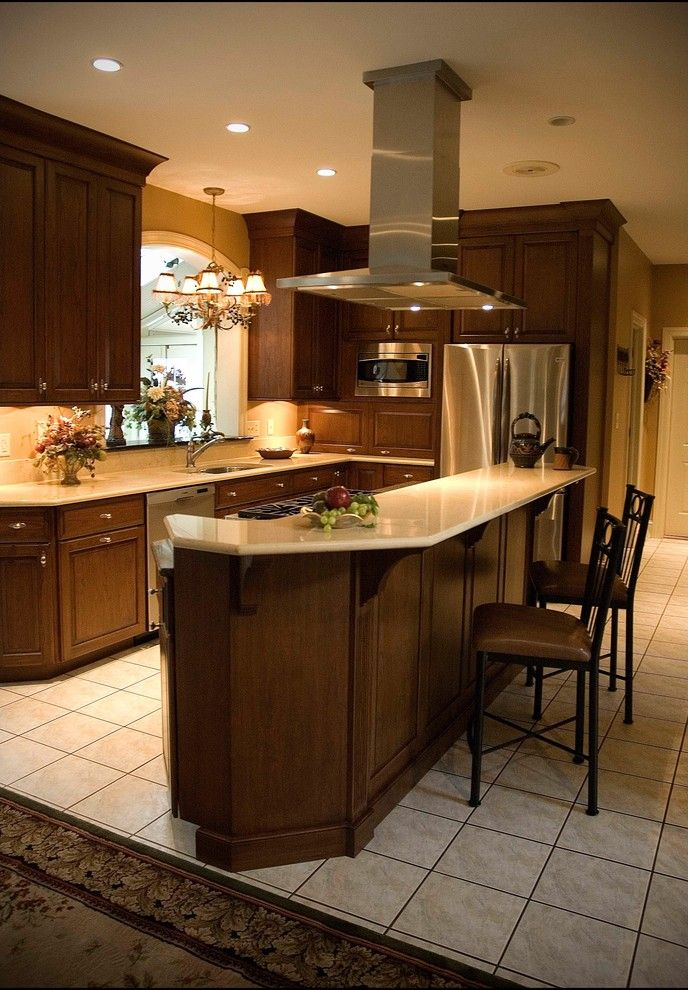 Zodiaq Quartz For A Contemporary Kitchen With A Contemporary And