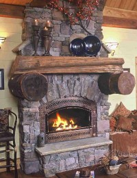 Fireplaces and Hearth Rooms