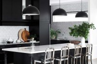 7 awesome ideas for a black and white kitchen | Home ...