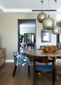 Small-space living: A diminutive and divine home | Home ...