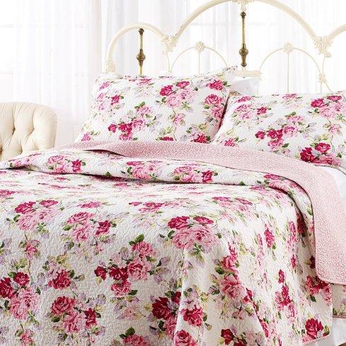 Floral Bedding