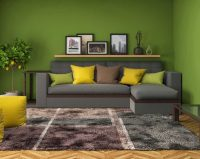 Leather or Fabric Sofa - Which One Should You Choose ...