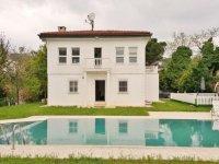 Schne herrschaftliche Villa in Istanbul- Sariyer ...