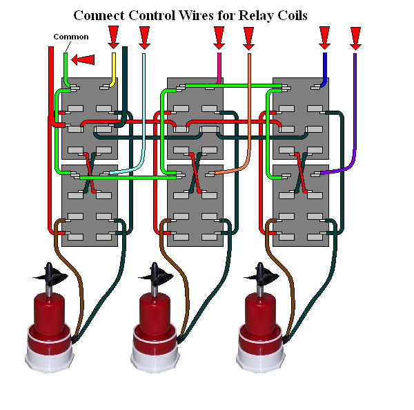 ul 924 relay wiring diagram vac a dpdt plug in relay wiring diagram