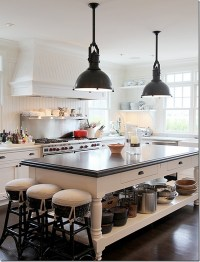 Decorating Cents: Industrial Pendants