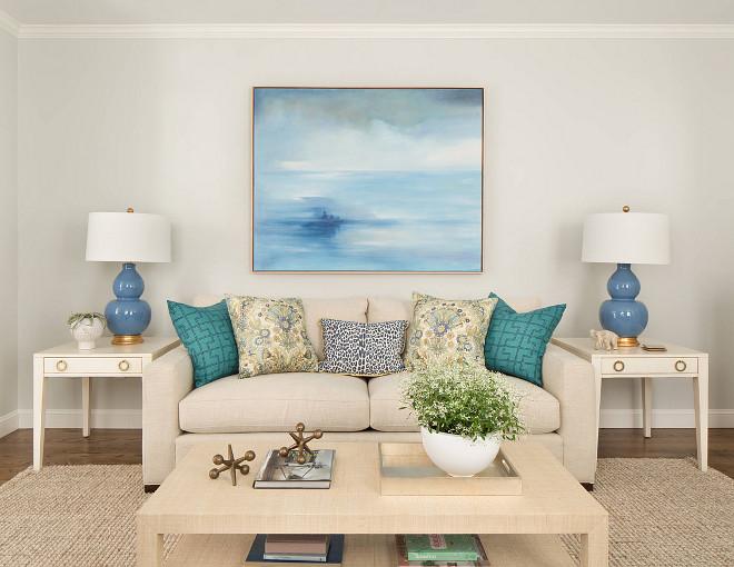 Renovated Home with Coastal Interiors