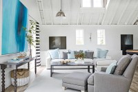 Coastal Living Cottage Design Ideas & Paint Colors - Home ...