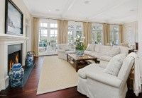 Classic Shingle Style Home for Sale - Home Bunch Interior ...