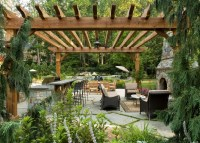 Create an Outdoor Oasis Youll Never Want to Leave - Home ...