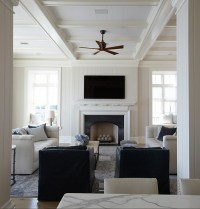 Seagrove Beach, Florida Vacation Home Design - Home Bunch ...