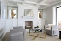 California Beach House with Crisp White Coastal Interiors ...
