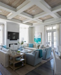Florida Beach House with New Coastal Design Ideas - Home ...