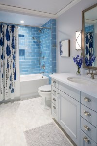 26 Model Blue Marble Bathroom Tiles | eyagci.com