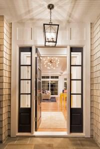 Shingle Style Home Interior Design Ideas - Home Bunch ...