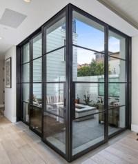 California Modern Farmhouse Style Beach House - Home Bunch ...