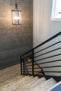 Modern Farmhouse Townhouse - Home Bunch Interior Design Ideas