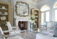 French Inspired Home - Home Bunch Interior Design Ideas