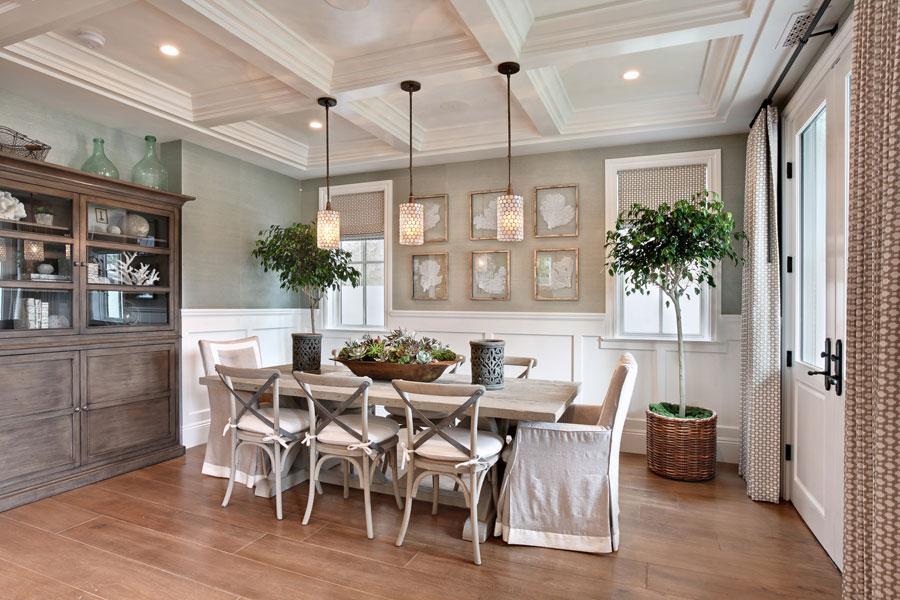 Coastal Home with Neutral Interiors - Home Bunch u2013 Interior Design - coastal home decor