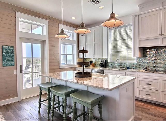 Beach House Kitchen Designs - Zitzat.Com