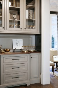 Mini Butler's pantry | Bar | Pinterest | Pantry, Cabinets ...