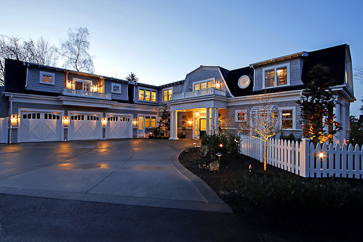 Beautiful House In Seattle - Home Bunch – Interior Design Ideas