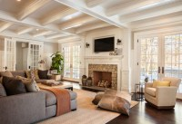 Small Family Room Furniture Arrangement: Some Ideas and ...